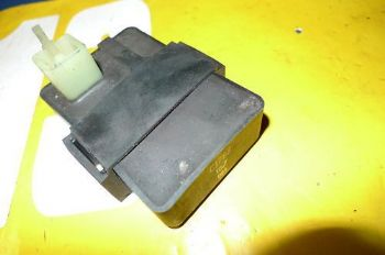 Honda CBR125 JC34A BREAKING. CDI ECU IGNITION BLACK BOX CI783 (07) ((WEB-STOCK)) (CON-D)